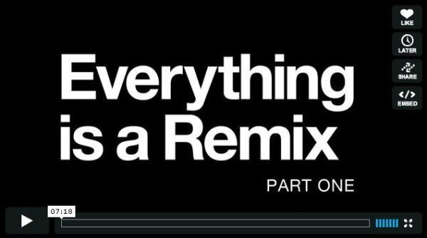 Remix everything